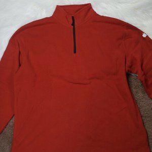 Apple Logo Retail Worker Employee Fleece